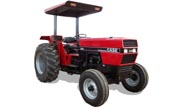 CaseIH 885 tractor photo
