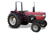 CaseIH 895 tractor photo