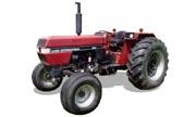 CaseIH 995 tractor photo
