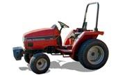 CaseIH 1140 tractor photo