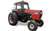 CaseIH 2096 tractor photo