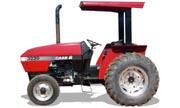 CaseIH 3220 tractor photo