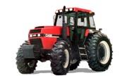 CaseIH 3594 tractor photo