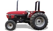 CaseIH 4210 tractor photo