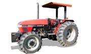 CaseIH 4240 tractor photo