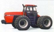 CaseIH 4994 tractor photo