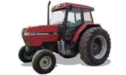 CaseIH 5220 Maxxum tractor photo