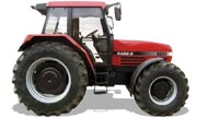 CaseIH 5250 Maxxum tractor photo