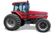 CaseIH 7110 tractor photo