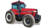 CaseIH 7220 tractor photo