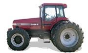 CaseIH 7250 tractor photo
