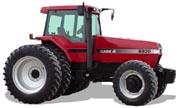 CaseIH 8920 tractor photo