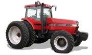 CaseIH 8930 tractor photo
