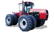 CaseIH 9130 tractor photo