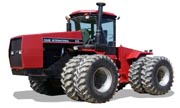 CaseIH 9170 tractor photo