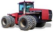 CaseIH 9280 tractor photo