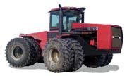 CaseIH 9370 tractor photo