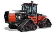 CaseIH Quadtrac 9370QT tractor photo