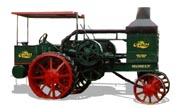 Advance-Rumely OilPull B 25/45 tractor photo