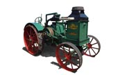 Advance-Rumely OilPull K 12/20 tractor photo