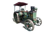 Advance-Rumely OilPull L 15/25 tractor photo