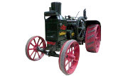 Advance-Rumely OilPull Y 30/50 tractor photo