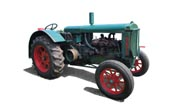 Advance-Rumely 6A tractor photo