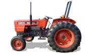 Kubota M4030 tractor photo