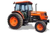 Kubota M9000 tractor photo
