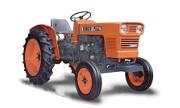 Kubota L175 tractor photo