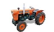 Kubota L260 tractor photo
