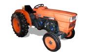 Kubota L285 tractor photo
