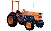 Kubota L305 tractor photo