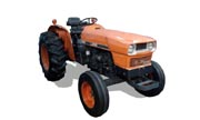 Kubota L345 tractor photo