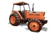 Kubota M4950 tractor photo