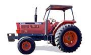 Kubota M7950 tractor photo