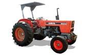Kubota M8030 tractor photo