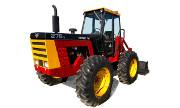 Versatile 276 tractor photo