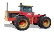 Versatile 855 tractor photo