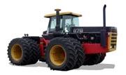 Versatile 876 tractor photo