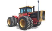 Versatile 935 tractor photo