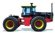 Versatile 936 tractor photo