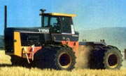 Versatile 1156 tractor photo