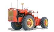 Versatile 125 tractor photo