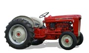 Ford 671 tractor photo