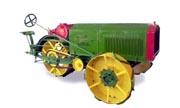 John Deere Dain AWD tractor photo