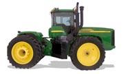 John Deere 9120 tractor photo
