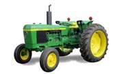 John Deere 1830 tractor photo