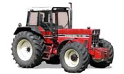 International Harvester 1455 tractor photo