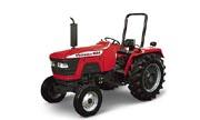 Mahindra 4500 tractor photo